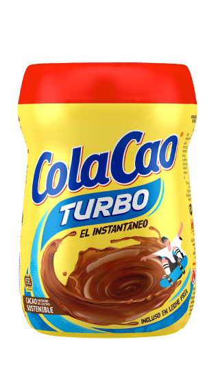 Colacao turbo